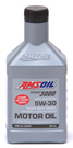 5W-30 Series 3000 Heavy-Duty Diesel Oil (HDD) Synthetic 5W30